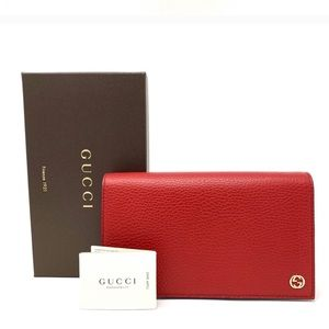 ❤️Gucci Betty Wallet on Chain